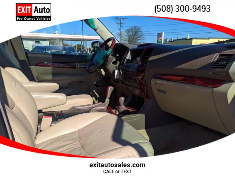 2009 Lexus GX 470 (image 39)