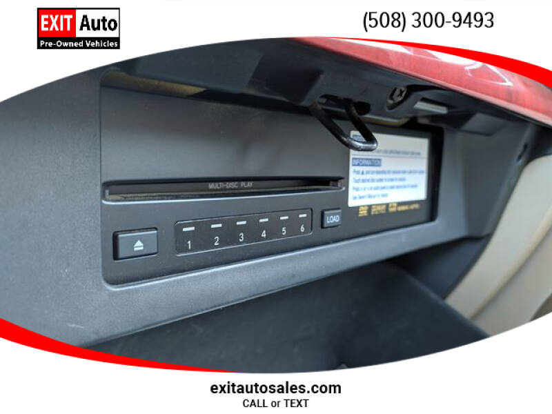 2009 Lexus GX 470 (image 24)