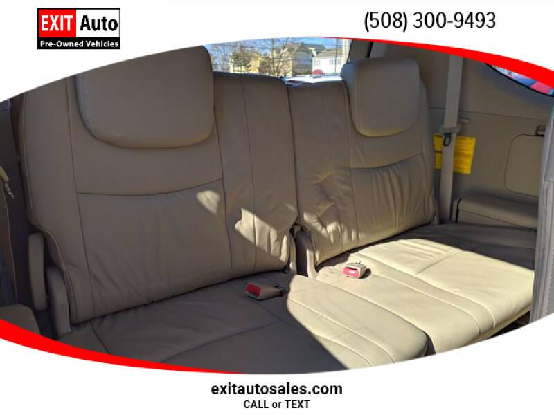 2009 Lexus GX 470 (image 36)