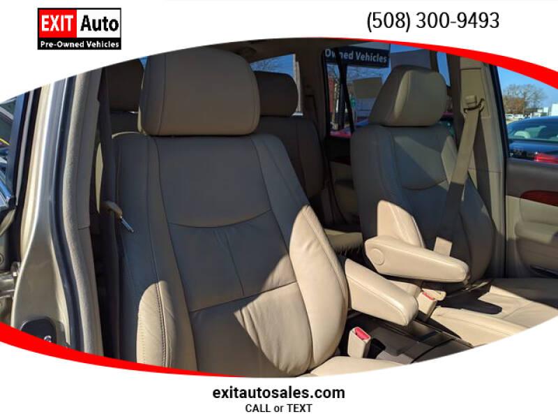 2009 Lexus GX 470 (image 40)
