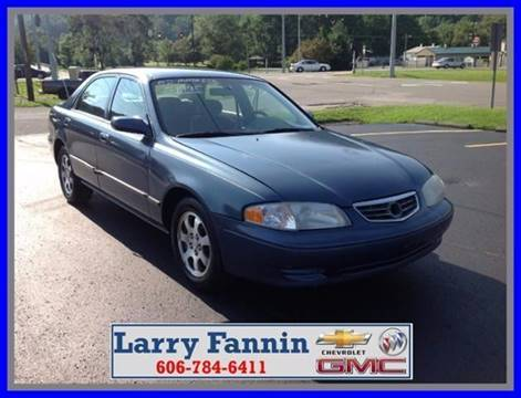 2002 Mazda 626 for sale in Morehead KY