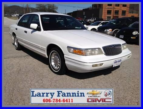 1995 Mercury Grand Marquis for sale in Morehead KY