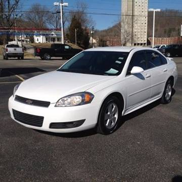 2011 Chevrolet Impala for sale in Morehead, KY