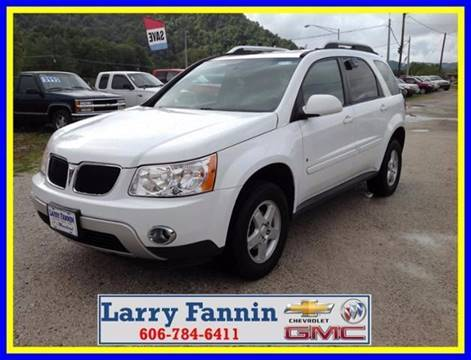 2007 Pontiac Torrent for sale in Morehead, KY