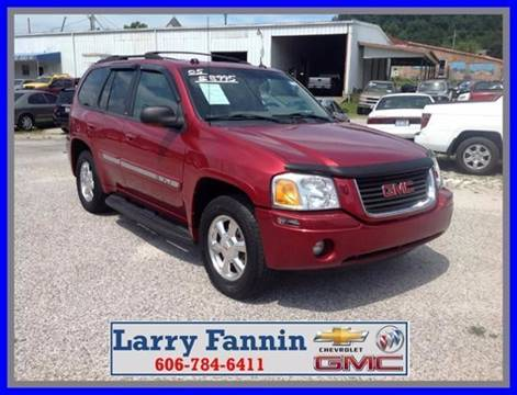 2005 GMC Envoy for sale in Morehead KY