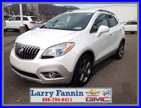 2014 Buick Encore for sale in Morehead, KY