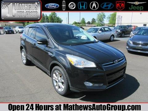 2013 Ford Escape for sale in Marion, OH