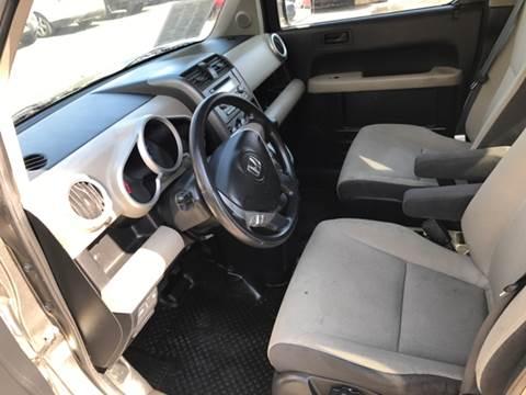 2007 Honda Element for sale in Kenosha, WI