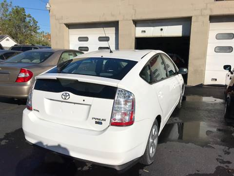 2006 Toyota Prius for sale in Kenosha, WI
