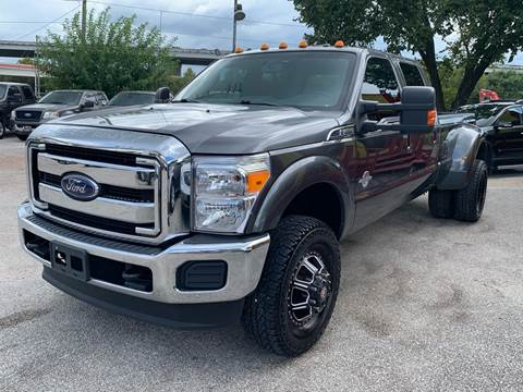 2016 Ford F-350 Super Duty for sale in Houston, TX