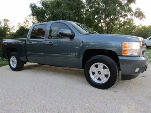 2009 Chevrolet Silverado 1500 for sale in Round Rock, TX