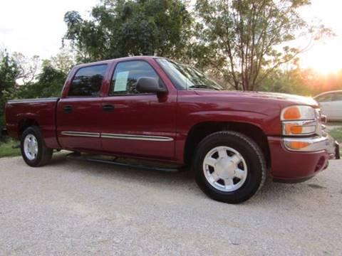 2005 GMC Sierra 1500 for sale in Round Rock, TX