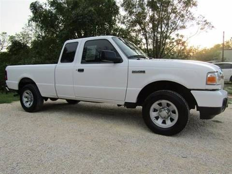 2011 Ford Ranger for sale in Round Rock, TX