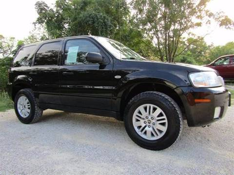 2005 Mercury Mariner for sale in Round Rock, TX