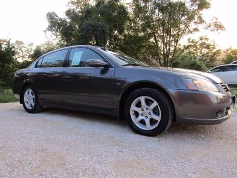 2006 Nissan Altima for sale in Round Rock, TX