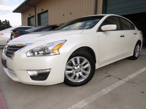 2013 Nissan Altima for sale in Frisco TX