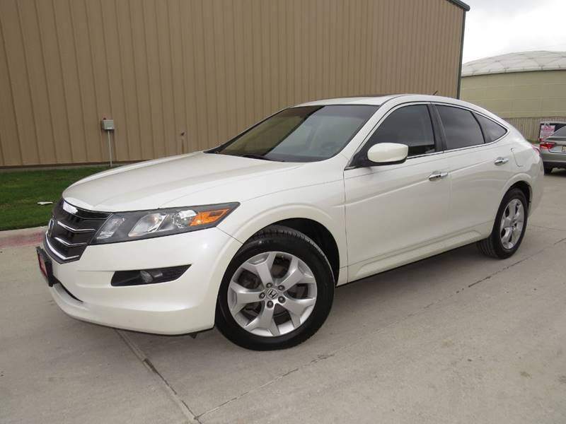 2010 Honda Accord Crosstour For Sale At Eddieu0027s Car Connection In Frisco TX