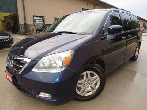 2007 Honda Odyssey For Sale In Frisco, TX