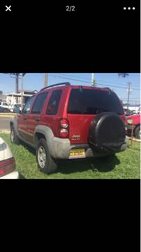 2006 Jeep Liberty for sale in Oklahoma City, OK