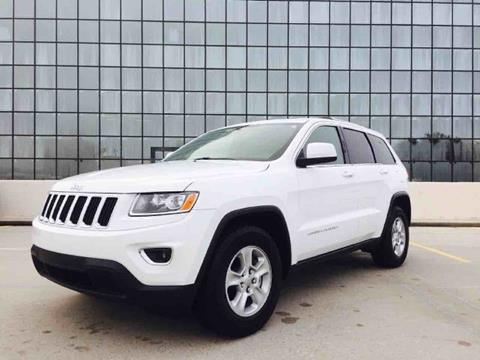 2014 Jeep Grand Cherokee for sale in Pensacola FL