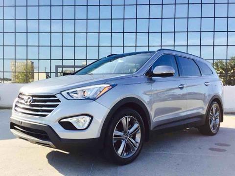 2014 Hyundai Santa Fe for sale in Pensacola, FL