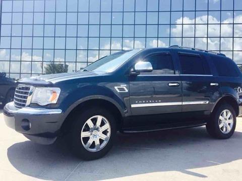 2008 Chrysler Aspen for sale in Pensacola FL