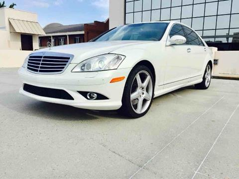 2009 Mercedes-Benz S-Class for sale in Pensacola, FL