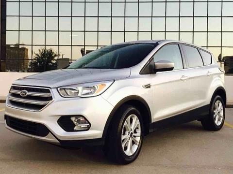 2017 Ford Escape for sale in Pensacola, FL