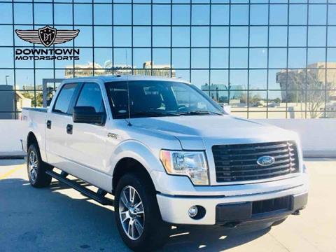 Used 2014 Ford F 150 For Sale In Pensacola Fl