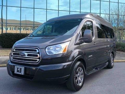 2015 Ford Transit Cargo For Sale In Pensacola FL