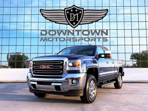 2016 GMC Sierra 2500HD for sale in Pensacola, FL