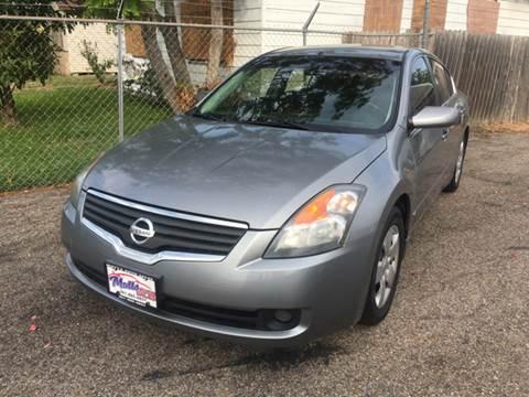 2008 Nissan Altima for sale in Corpus Christi, TX