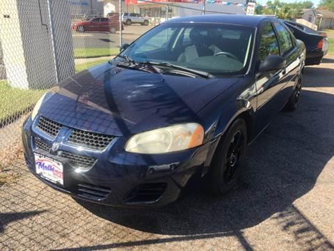 2006 Dodge Stratus for sale in Corpus Christi, TX