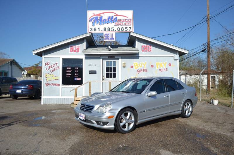 Matts Auto Sales Buy Here Pay Here Used Cars Corpus Christi - Fast car 361