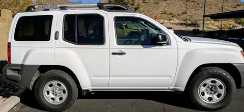 2010 Nissan Xterra for sale in Phoenix AZ