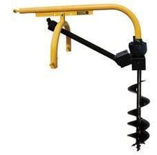 2017 Braber Equipment Auger Arm with Bit for sale at DirtWorx Equipment - Attachments in Woodland WA