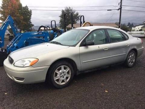 2005 Ford Taurus for sale in Woodland WA