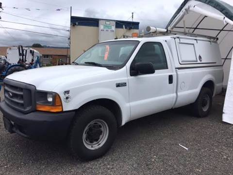 1999 Ford F-250 for sale in Woodland WA