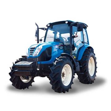 2019 LS Tractor zf-   XP8101CPS-100.6HP for sale at DirtWorx Equipment - LS Tractors in Woodland WA