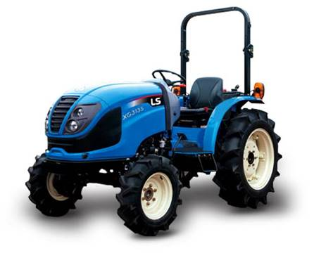 2020 LS Tractor MT235 for sale at DirtWorx Equipment - LS Tractors in Woodland WA