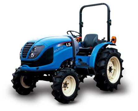 2020 LS Tractor MT240 for sale at DirtWorx Equipment - LS Tractors in Woodland WA