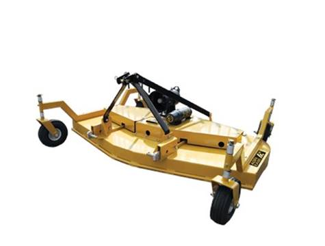 2017 Braber REAR FINISH MOWER for sale at DirtWorx Equipment - Attachments in Woodland WA