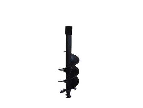 2018 Braber Post Hole Auger for sale at DirtWorx Equipment - Attachments in Woodland WA
