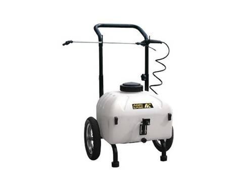 2018 Braber Agriease Spot Sprayer for sale at DirtWorx Equipment - Attachments in Woodland WA