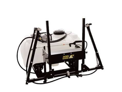 2018 Braber ATV Sprayer for sale at DirtWorx Equipment - Attachments in Woodland WA