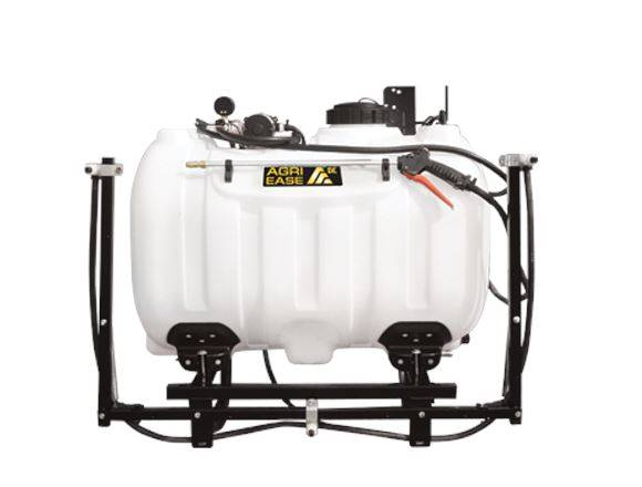2018 Braber 3-Point Sprayer for sale at DirtWorx Equipment - Attachments in Woodland WA