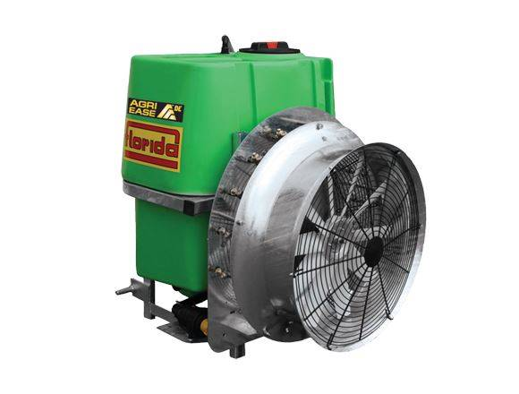 2018 Braber 3-Point mist blower for sale at DirtWorx Equipment - Attachments in Woodland WA