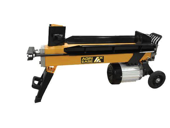 2018 Braber 5 TON LOG SPLITTER for sale at DirtWorx Equipment - Attachments in Woodland WA
