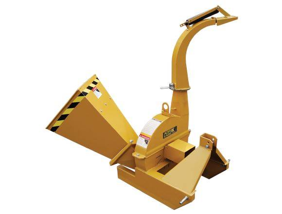 2018 Braber Woodchipper for sale at DirtWorx Equipment - Attachments in Woodland WA