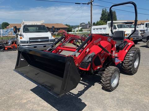 2020 TYM 264 for sale in Woodland, WA